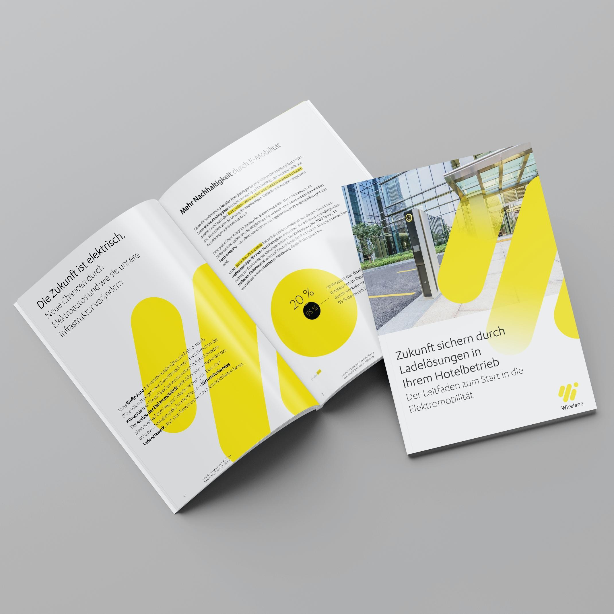 Wirelane Whitepaper Zukunft sichern durch Ladelösungen in Ihrem Hotelbetrieb